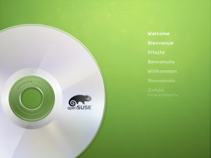 openSUSE 12.2 has been released
